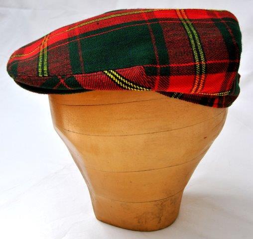 headgear cap