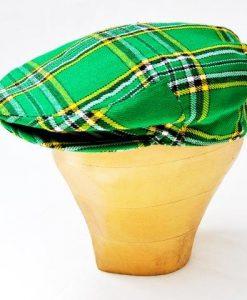 Irish Green Cap