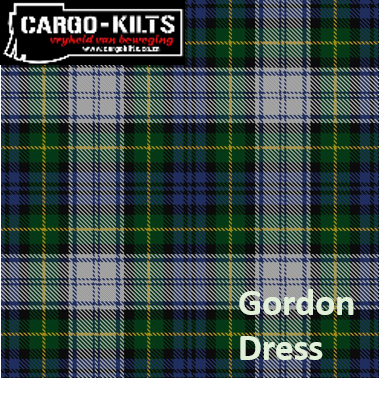 Gordon Dress