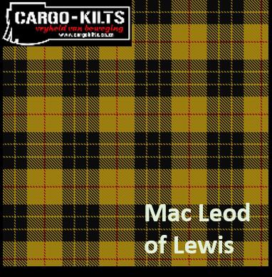 McLeod of Lewis