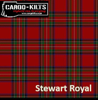 Stewaert Royal