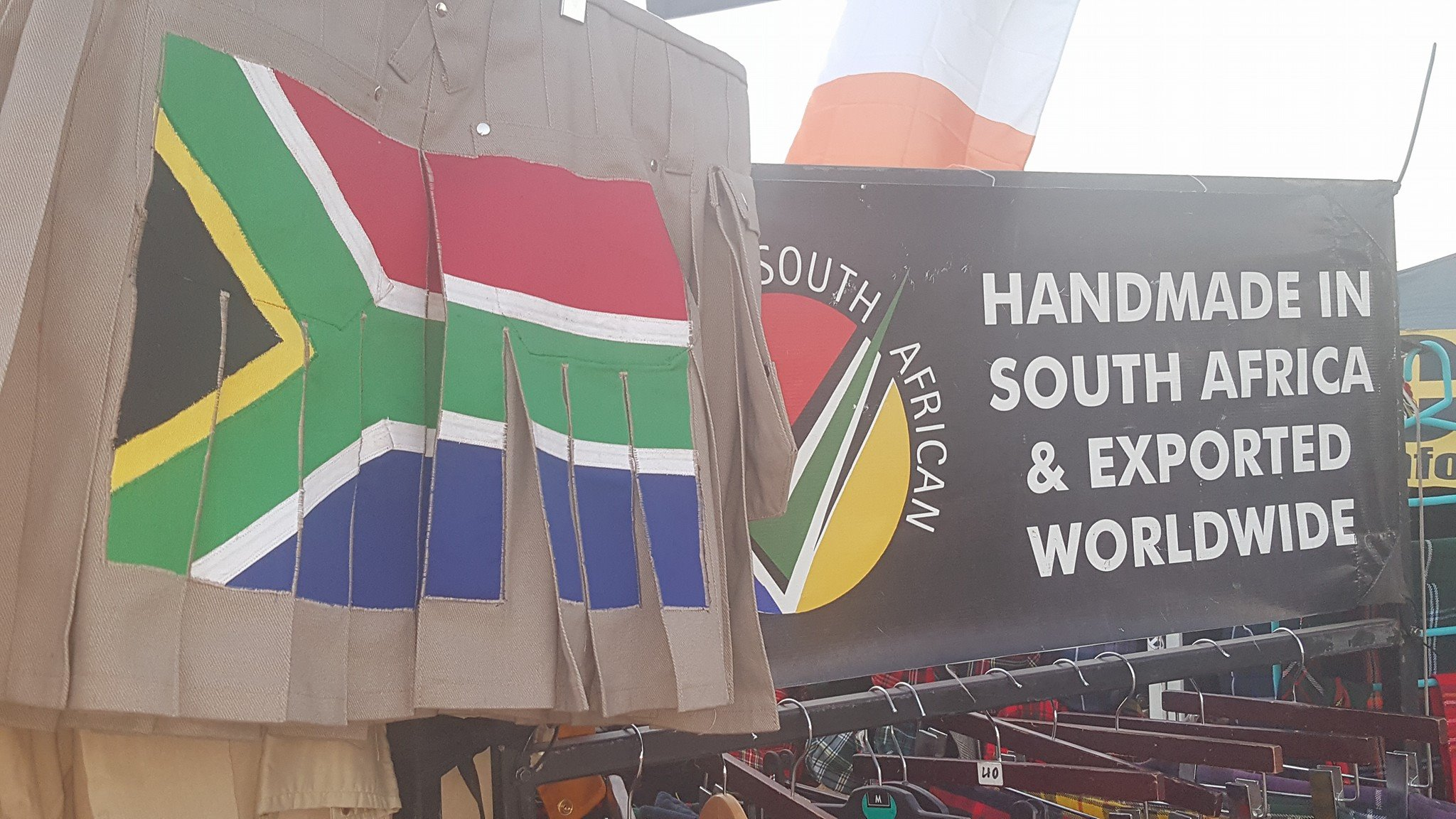 handmade kilts in south africa