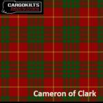 Cameron of Clark New