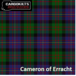 Cameron of Erracht New