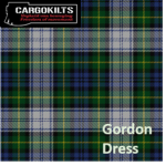 Gordon Dress New