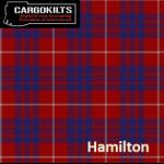 Hamilton New