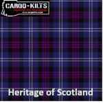 Heritage of Scotland