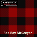 Rob Roy McGregor New