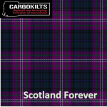 Scotland Forever New