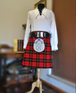 Shirts for kilts