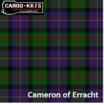 Cameron of Erracht