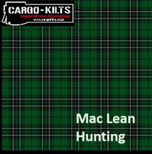 McLean Hunting