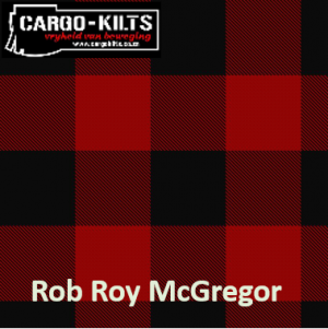Rob Roy McGregor