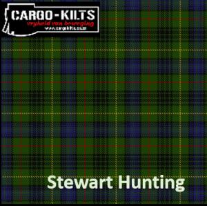 Stewart Hunting