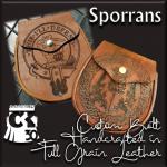 Cargokilts Sporran day
