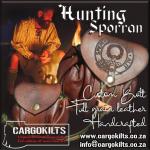 Cargokilts Sporran Hunting