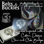 Cargokilts Belts Buckles