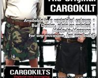 Cargokilts